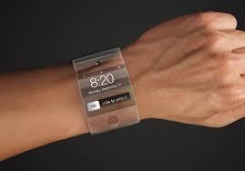 montre iphone